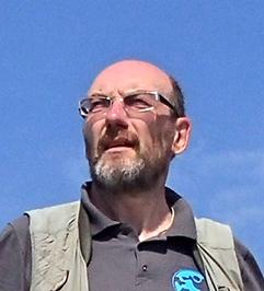 Павел Ситников - руководитель клуба «Эко-тур 72»