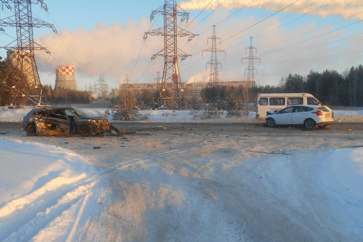 В трагедии уТЭЦ-2 умер молодой шофёр