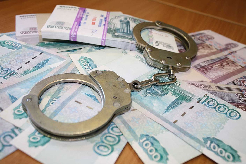 Бывшего вице-премьера Крыма заподозрили во взятке на 27 миллионов
