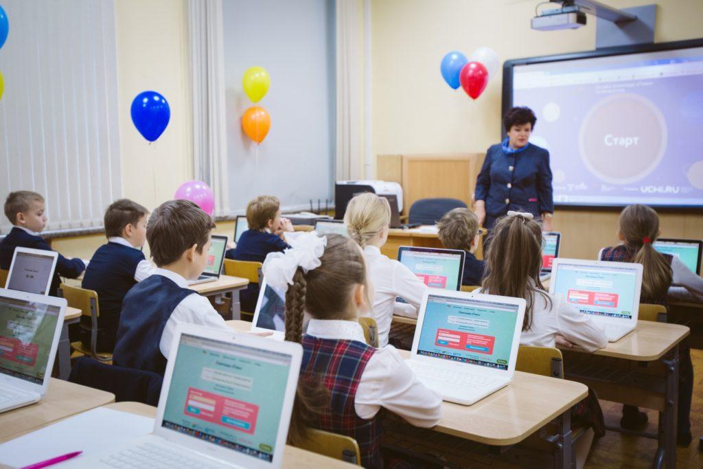 ВКурске иМагадане оказались самые способные кматематике школьники