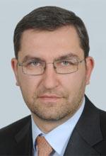 Александр Анащенко, председатель Западно-Сибирского банка Сбербанка России