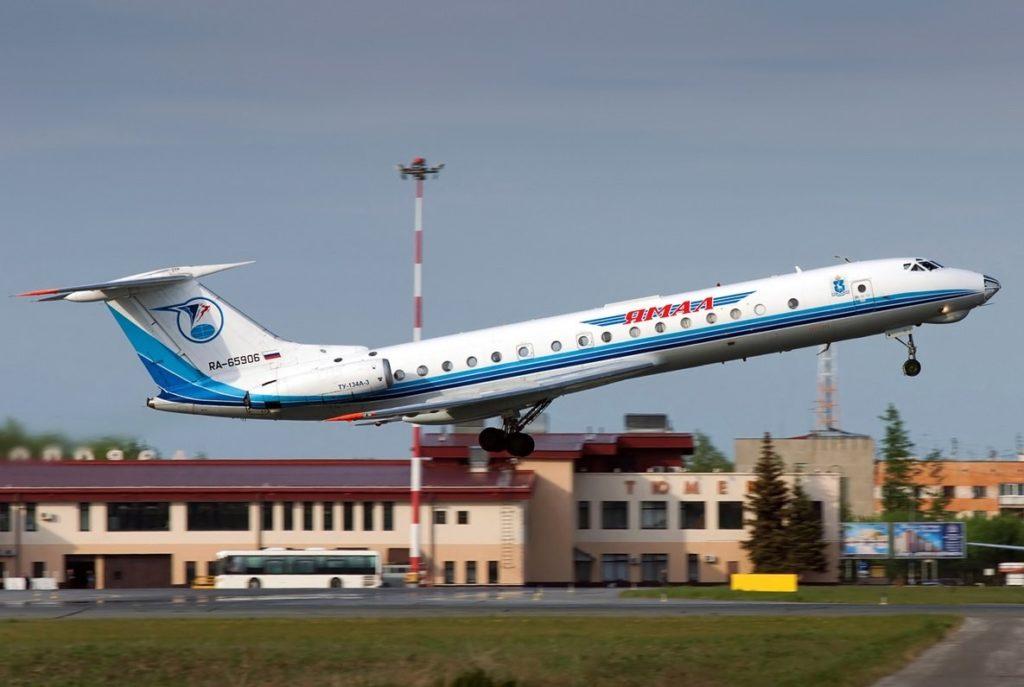 Обновленный тюменский аэропорт Рощино приедут открывать федеральные чиновники и три губернатора