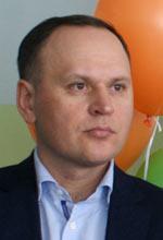 Владислав Шиленко, Управляющий Тюменским отделением Сбербанка