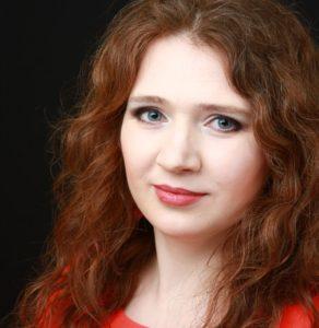 Олеся Бадьина, юрист