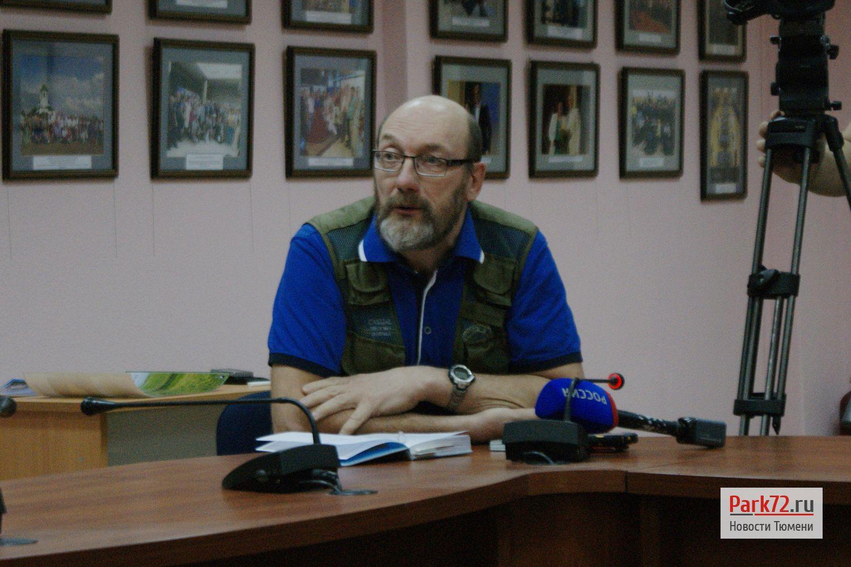 Кстроительству мусоросортировочных заводов вТюменской области приступят весной