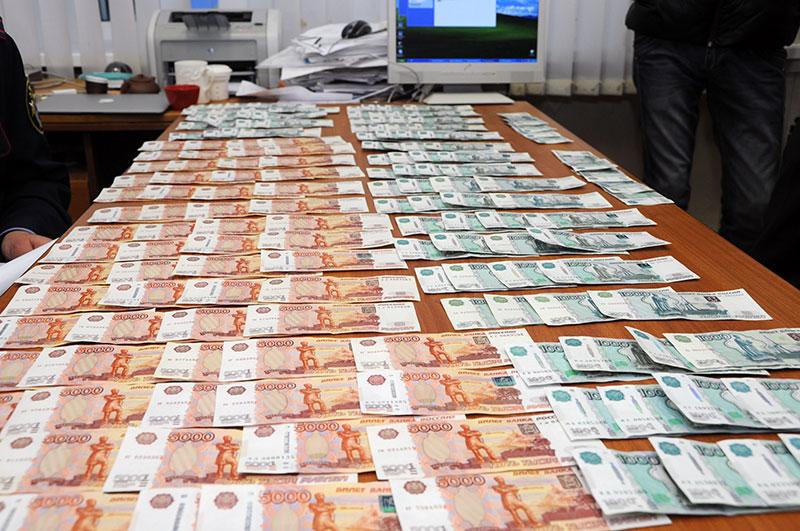 ВТюмени гендиректор ТУМП ВХК «Водоканал» подозревается вполучении взятки