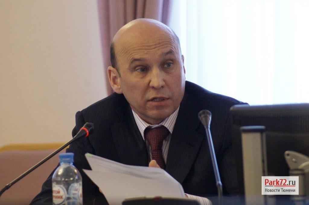 Вице-губернатор Сарычев призвал депутатов правильно расставлять приоритеты: «У вас годовых наказов на 10 бюджетов области»