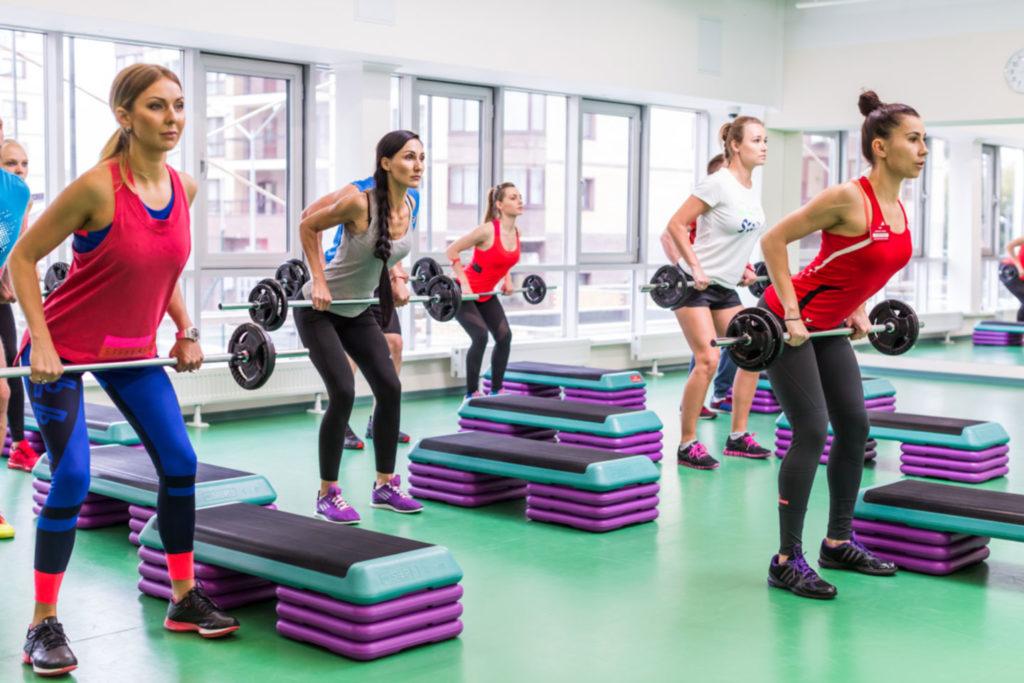 На фитнес-олимпиаде в Тюмени выберут лучшего тренера