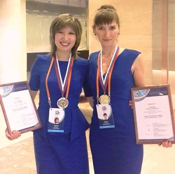 Знай наших! Тюменки вошли в число лучших молодых педагогов-психологов и учителей России