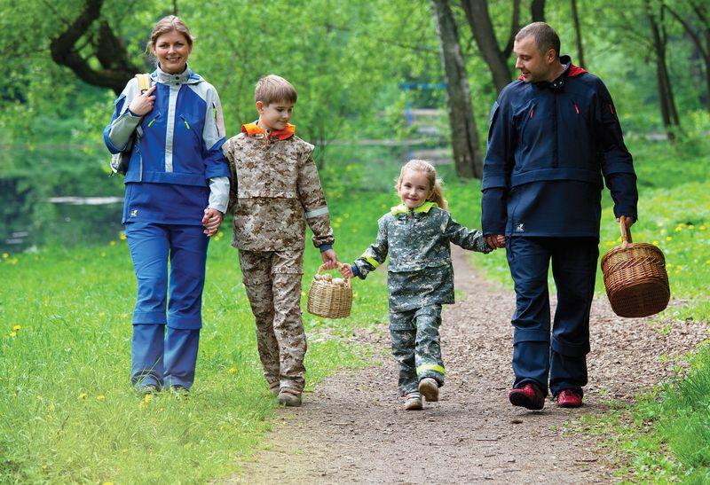 ВПензенской области занеделю клещи покусали 90 человек