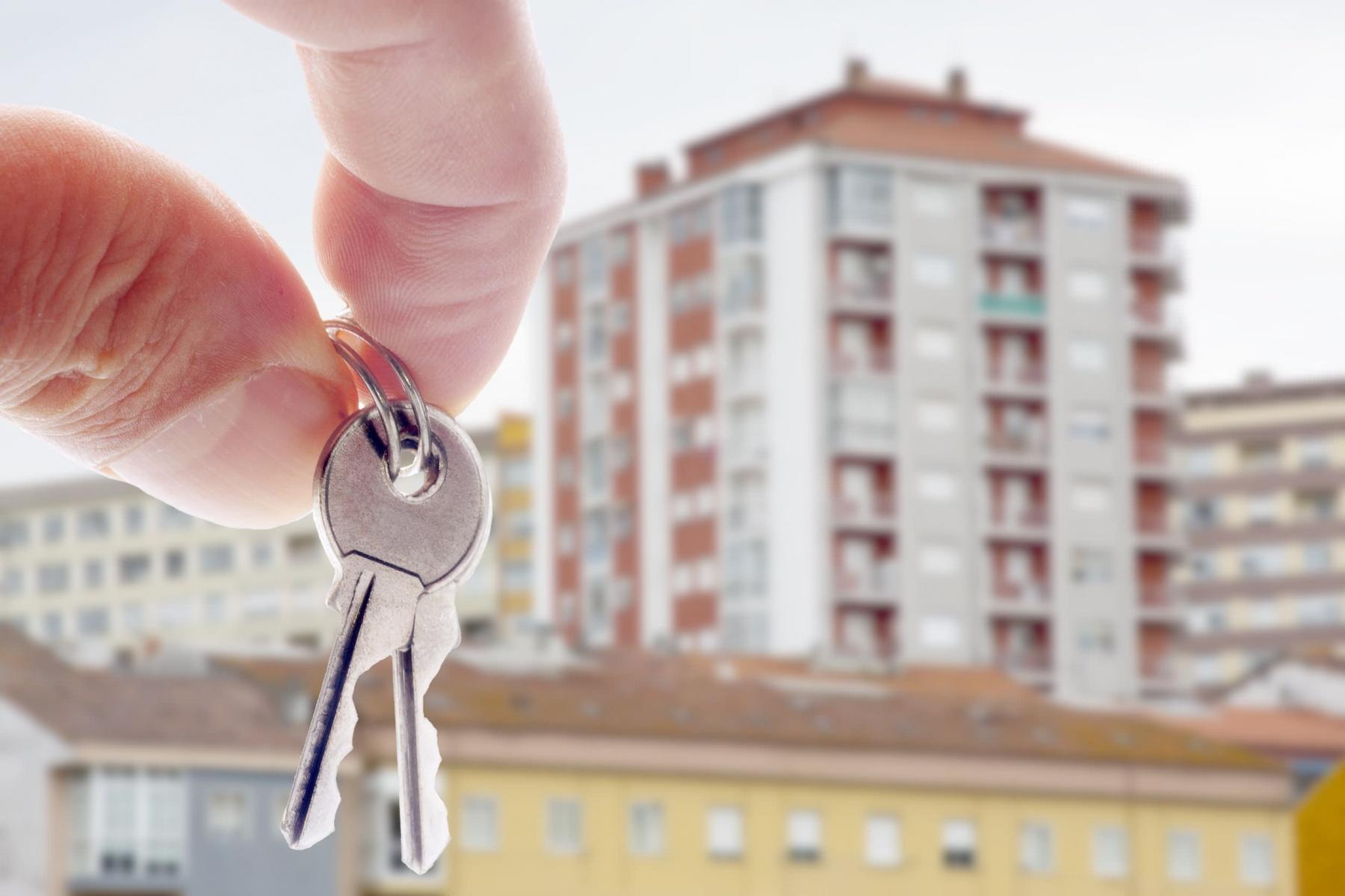 ВСамаре только 12% собственников дорогого жилья идут наторг спокупателями