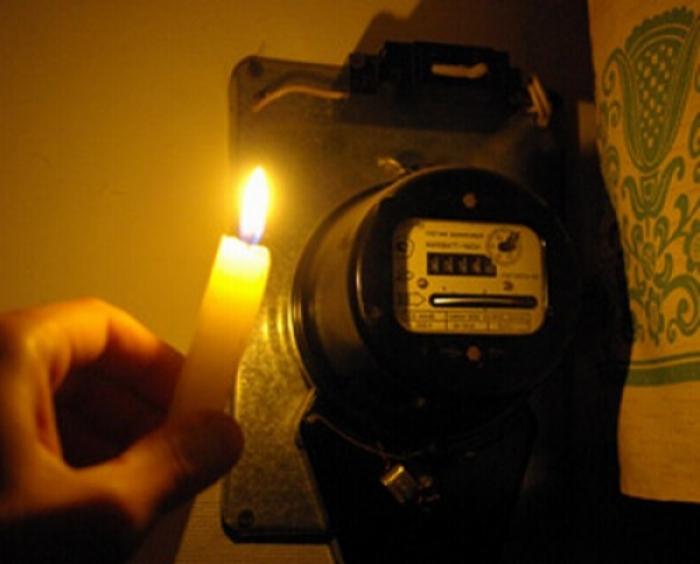 750 населених пунктів в Україні залишаються без світла