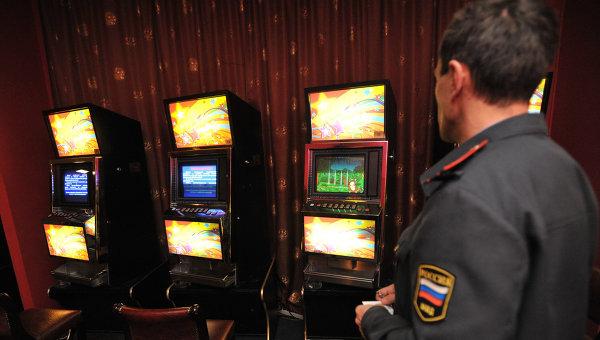 Подпольные игровые автоматы в москве 2014 слот автоматы для мобильников скачать