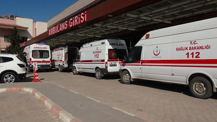 Россия просит Турцию прояснить ситуацию с вирусом Коксаки