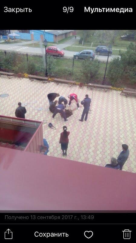 ЧП: в Тюменской области ученик погиб, провалившись под землю на территории школы, – кто виноват?