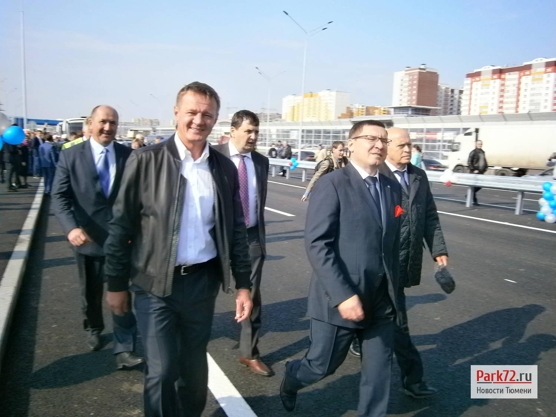 Накольце Пермякова-Федюнинского запустили рабочее движение