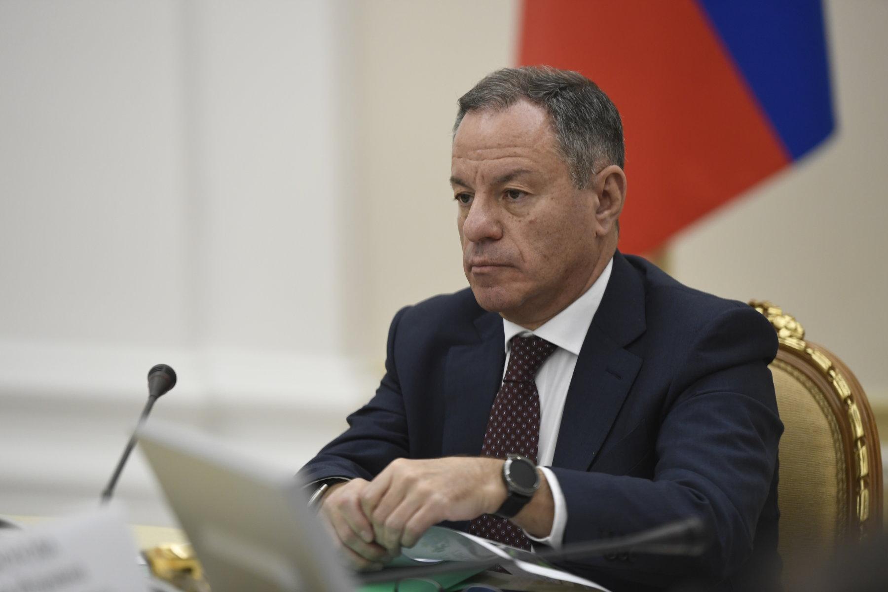 ВТюменской области обсудили меры поддержки бизнеса