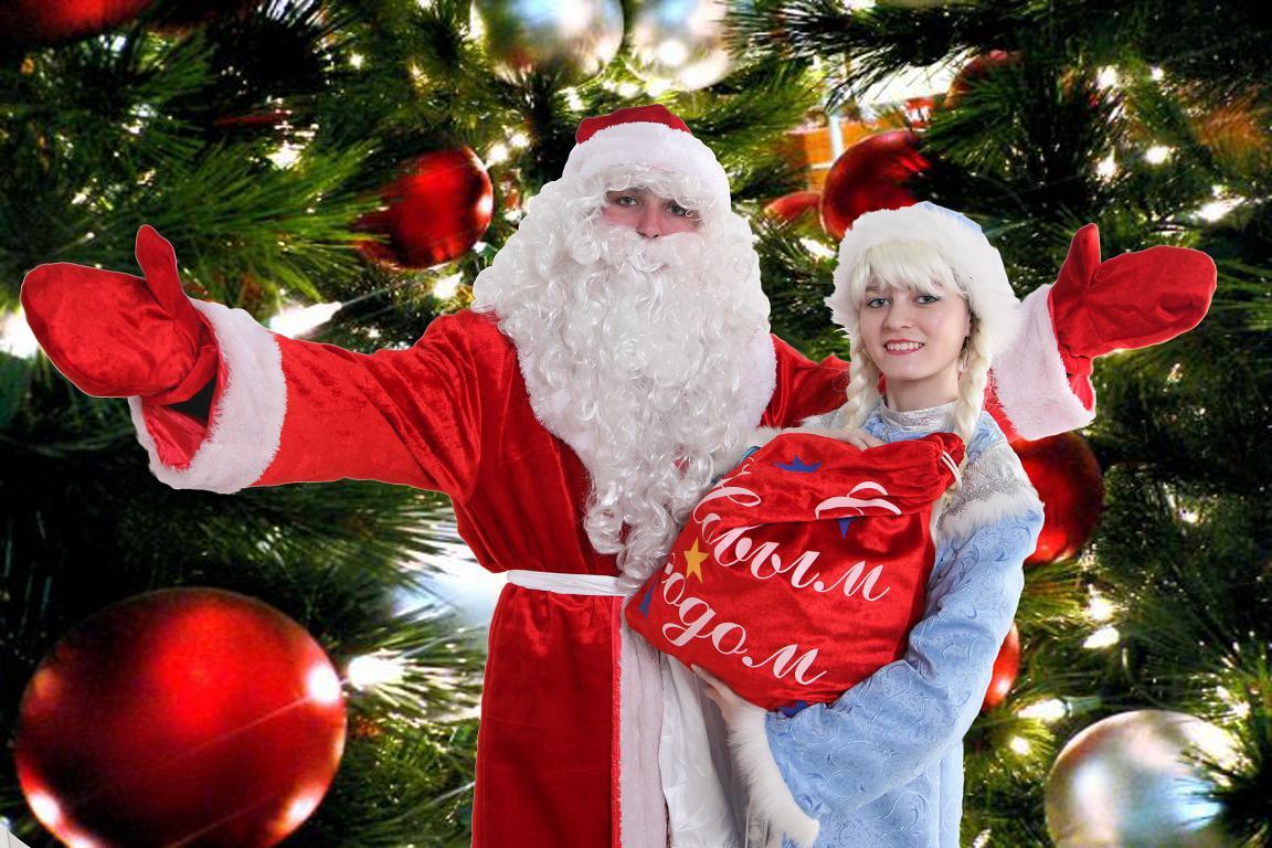 ВУфе открылась резиденция Деда Мороза