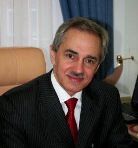 Андрей Степанов, уполномоченный по правам детей в Тюменской области