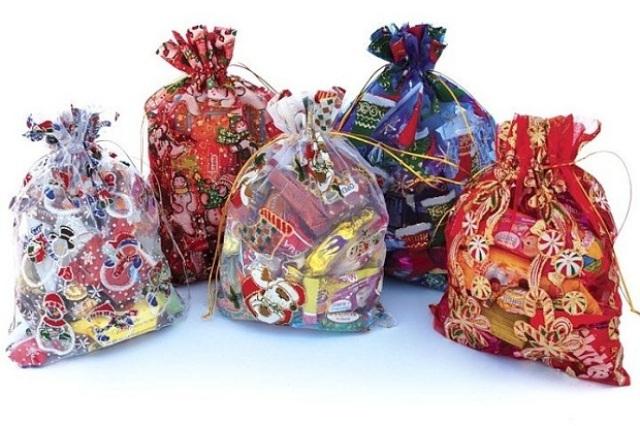 Какая упаковка лучше для сладкого подарка?