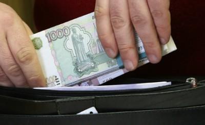 Аферистов осудили вТюмени захищение 50 млн руб. изобластного бюджета