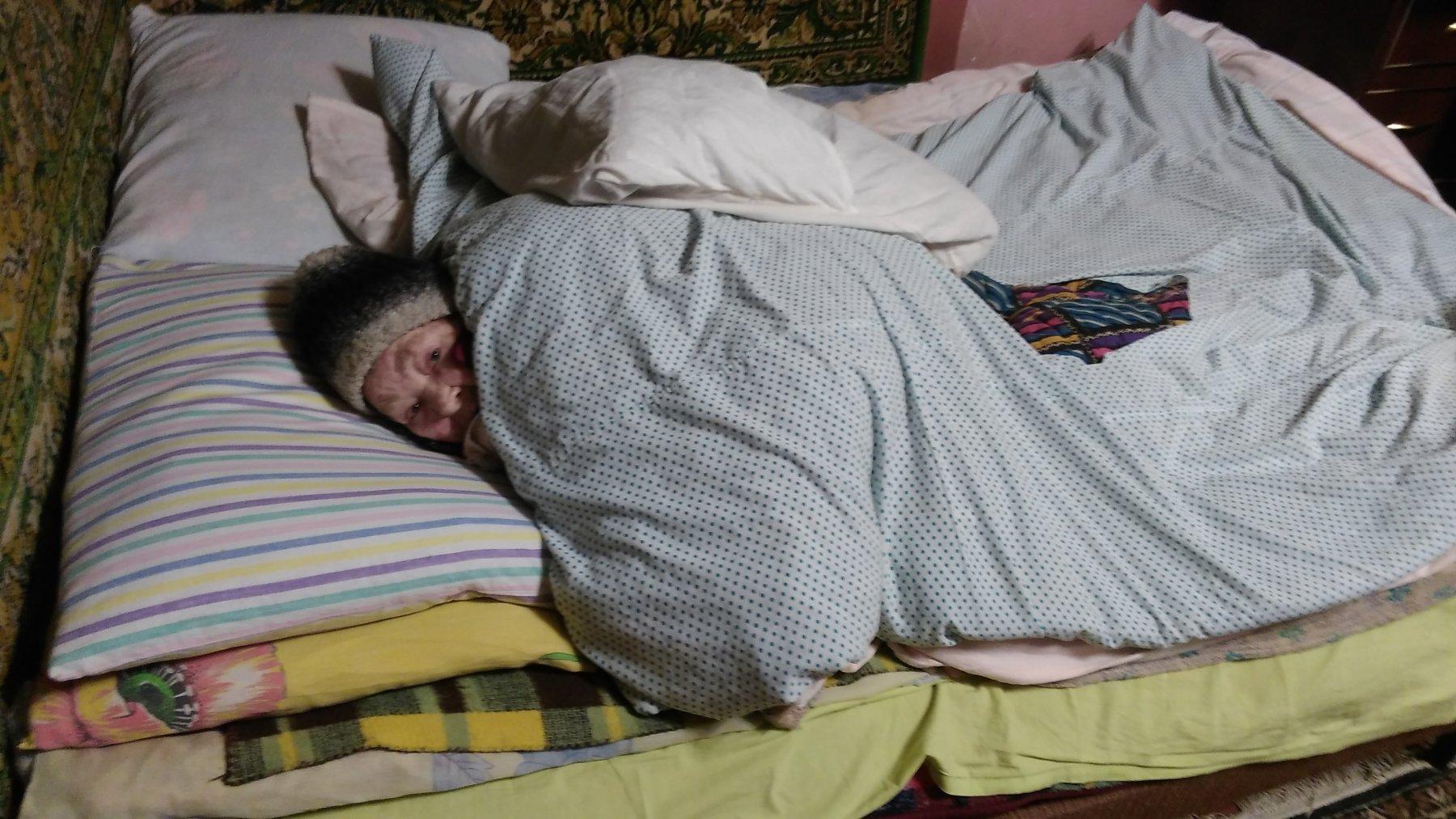 Вжилом доме поулице Большевиков вТюмени починили отопление
