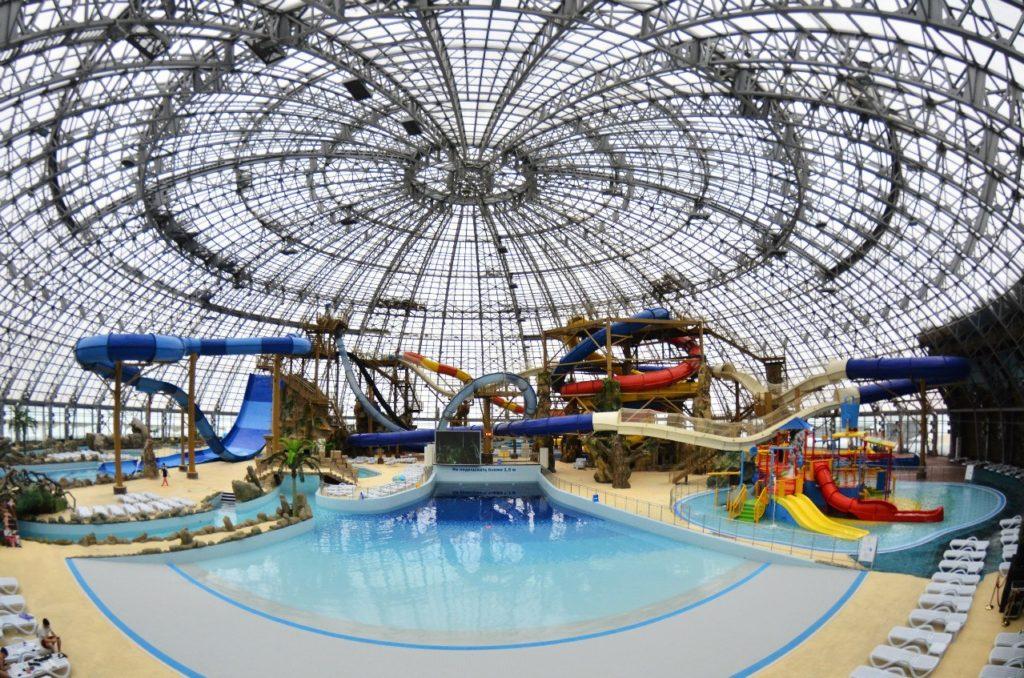 ЛетоЛето»: новое название аквапарка не всем тюменцам понравилось