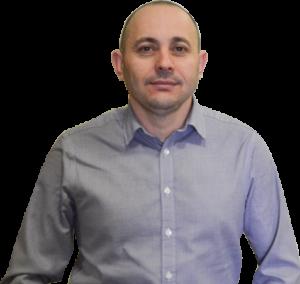 Андрей Бехгольд, директор,