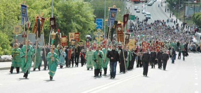 «Праздник зеленого цвета»: о чем нужно помнить в Троицын день