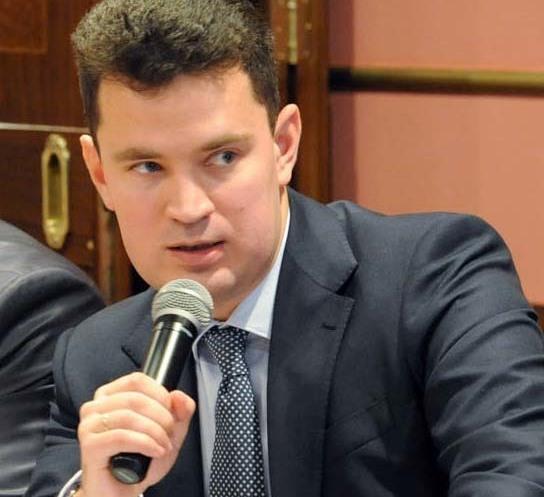 Алексей Колмаков. Фото из соцсетей