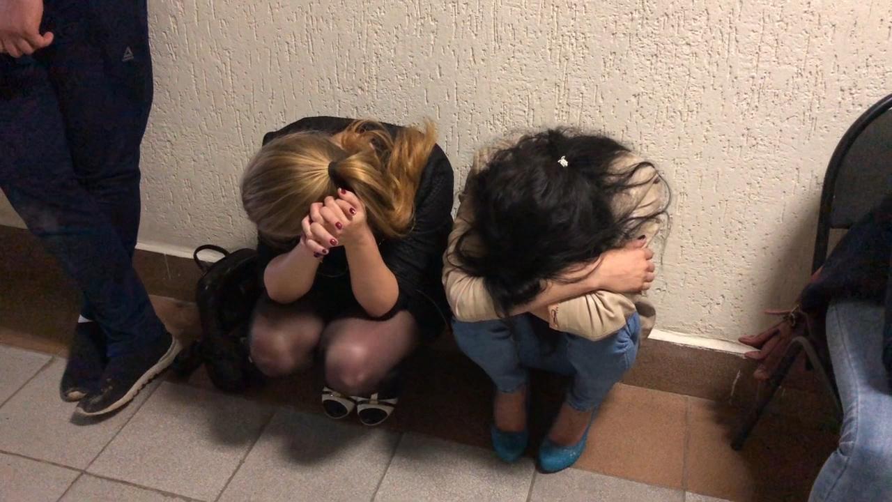 Тюмень проститутки задержание павелецкий индивидуалки