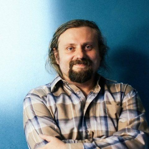 Максим Беренов