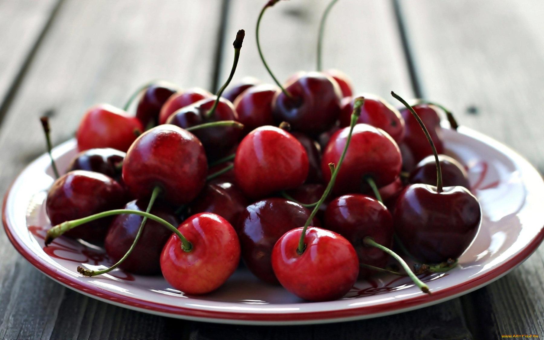Сезон черешни начался: что нужно знать любителям этой ягоды?